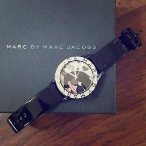 Marc Jacobs Limited Edition Watch